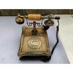 老式懷舊玉石電話(zc25433908)_7788舊貨商城__七七八八商品交易平臺(7788.com)
