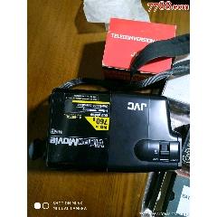 JVC攝像機,原包裝全套(au25435205)_7788舊貨商城__七七八八商品交易平臺(7788.com)
