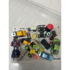 一堆玩具(au25437240)_7788舊貨商城__七七八八商品交易平臺(7788.com)