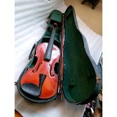 小提琴星海小提琴外觀無破損原裝盒(au25437493)_7788舊貨商城__七七八八商品交易平臺(7788.com)