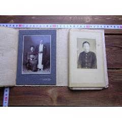相11日本藏書家早年舊藏清末、民國同時期的老照片一組(au25441000)_7788舊貨商城__七七八八商品交易平臺(7788.com)