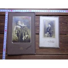 相16日本藏書家早年舊藏清末、民國同時期的老照片一組(au25441006)_7788舊貨商城__七七八八商品交易平臺(7788.com)