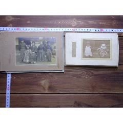 相17日本藏書家早年舊藏清末、民國同時期的老照片一組(au25441008)_7788舊貨商城__七七八八商品交易平臺(7788.com)