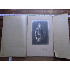相19日本藏書家早年舊藏清末、民國同時期的老照片一組(au25441010)_7788舊貨商城__七七八八商品交易平臺(7788.com)