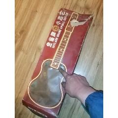 帶包裝小吉他(au25439332)_7788舊貨商城__七七八八商品交易平臺(7788.com)