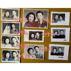 訂婚、結婚—相濡以沫共一生(一組10張)42年(家)、43年(家)、46年(南京(au25440840)_7788舊貨商城__七七八八商品交易平臺(7788.com)