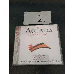 theACOUSTCScollectiontheACOUSTCScollecti(au25440994)_7788舊貨商城__七七八八商品交易平臺(7788.com)