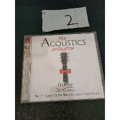 theACOUSTCScollection4(au25441044)_7788舊貨商城__七七八八商品交易平臺(7788.com)