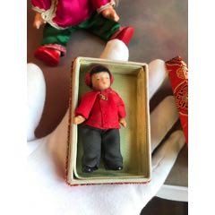 一個早期錦盒裝小娃娃,高約6.5厘米。(au25441793)_7788舊貨商城__七七八八商品交易平臺(7788.com)