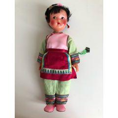 文革娃娃懷舊上海民族娃娃(au25442108)_7788舊貨商城__七七八八商品交易平臺(7788.com)
