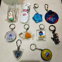 鑰匙扣10合售(au25443579)_7788舊貨商城__七七八八商品交易平臺(7788.com)