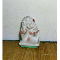 小女石膏像(au25445062)_7788舊貨商城__七七八八商品交易平臺(7788.com)