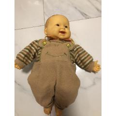 早期娃娃【2021新年快樂】(au25445570)_7788舊貨商城__七七八八商品交易平臺(7788.com)