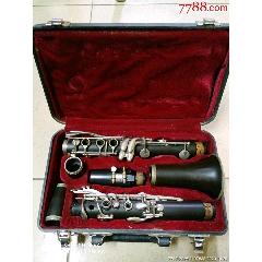 黑管單簧管(au25450316)_7788舊貨商城__七七八八商品交易平臺(7788.com)