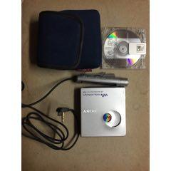索尼攜便式音樂播放器一件,日本產,品好.(au25453951)_7788舊貨商城__七七八八商品交易平臺(7788.com)