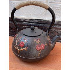收來的鐵壺茶壺水壺(au25455060)_7788舊貨商城__七七八八商品交易平臺(7788.com)