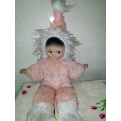 娃娃(au25458770)_7788舊貨商城__七七八八商品交易平臺(7788.com)