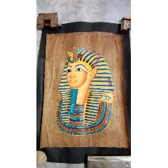 埃及制造MADEINEGYPTADELGHABOOUR人物畫91不明畫在什么材質(zc25471505)_7788舊貨商城__七七八八商品交易平臺(7788.com)