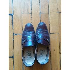 老人頭皮鞋(au25475339)_7788舊貨商城__七七八八商品交易平臺(7788.com)