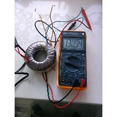 環型電源變壓器(au25475944)_7788舊貨商城__七七八八商品交易平臺(7788.com)