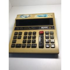 SHARPCOMPETCS2122D計算器(au25476519)_7788舊貨商城__七七八八商品交易平臺(7788.com)