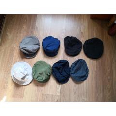 八個老式帽子(au25476703)_7788舊貨商城__七七八八商品交易平臺(7788.com)