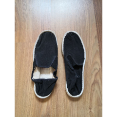 全新白塑料底布鞋(au25476778)_7788舊貨商城__七七八八商品交易平臺(7788.com)