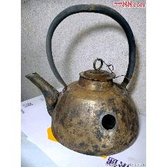 銅茶壺(zc25478096)_7788舊貨商城__七七八八商品交易平臺(7788.com)