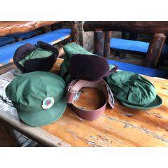 帽子4頂(au25488437)_7788舊貨商城__七七八八商品交易平臺(7788.com)