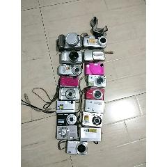 相機十七件(一)(au25488631)_7788舊貨商城__七七八八商品交易平臺(7788.com)
