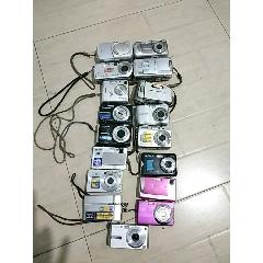 相機十七件(二)(au25488661)_7788舊貨商城__七七八八商品交易平臺(7788.com)