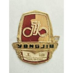 懷舊80年代老自行車商標---永久(au25488888)_7788舊貨商城__七七八八商品交易平臺(7788.com)