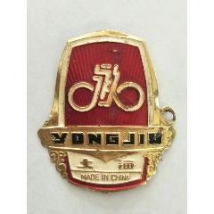 懷舊80年代老自行車商標---永久(au25488917)_7788舊貨商城__七七八八商品交易平臺(7788.com)
