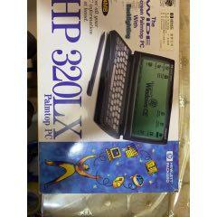 HP掌上型萬事通:HP320LX(說明書和光盤未拆塑封)i12-2.(au25490575)_7788舊貨商城__七七八八商品交易平臺(7788.com)