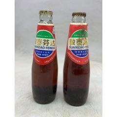 懷舊收藏九二年酸棗芬達飲料兩瓶,壓蓋老飲料收藏。(au25490807)_7788舊貨商城__七七八八商品交易平臺(7788.com)