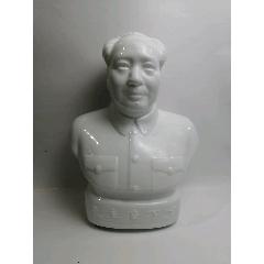 舊藏毛主席琉璃半身像(au25490998)_7788舊貨商城__七七八八商品交易平臺(7788.com)