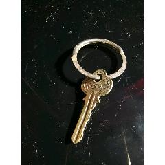 1951年中國牌鑰匙(au25492492)_7788舊貨商城__七七八八商品交易平臺(7788.com)