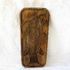 老木雕鯉魚雕花板(au25630591)_7788舊貨商城__七七八八商品交易平臺(7788.com)