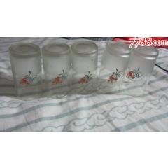 玻璃杯5個(au25642182)_7788舊貨商城__七七八八商品交易平臺(7788.com)