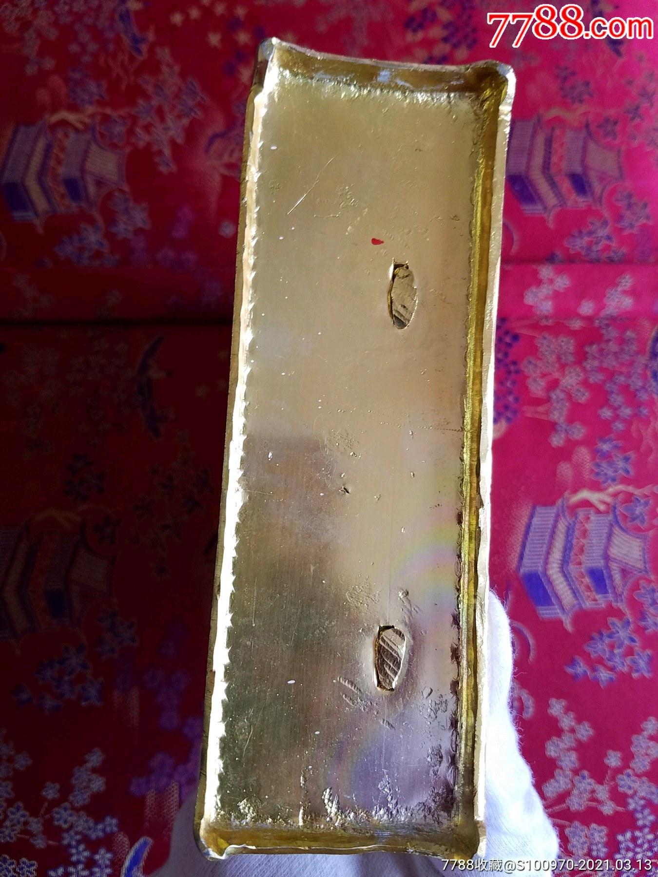 手工梅花大華表[對角長20厘米高14.5厘米寬13.5厘米底座寬5厘米]罕見美品_價格7664元_第12張_