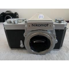 尼康馬特單反機身-¥120 元_單反相機_7788網