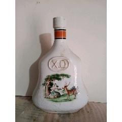 陈年灵芝酒XO