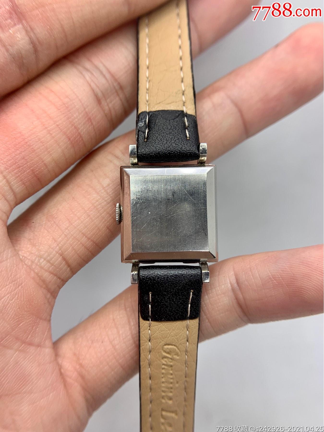 【萬國iwc】全自動機械手表雙金頭啄木鳥機芯_價格1039元_第4張_