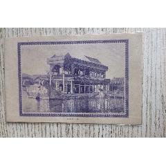 頤和園石舫大型雕刻版封(au26334426)_7788收藏__收藏熱線
