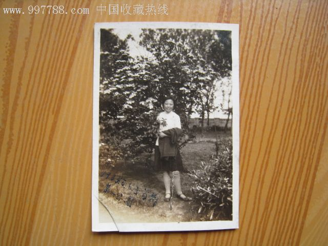 1934年首都(南京)第一公园风景区树下下载的民游春猜拳性感美女图片