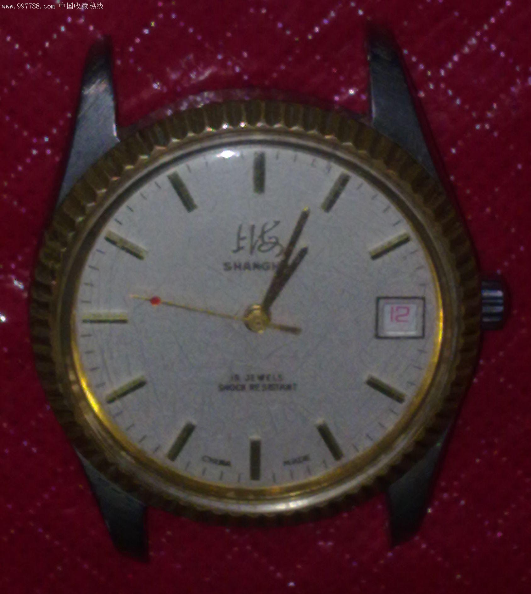 梅花手表需要怎样的保养? 修表之家