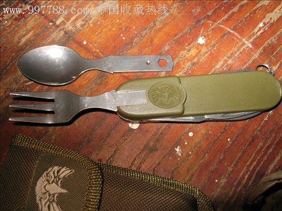 *用组合餐刀图片