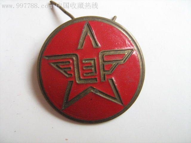 邮政徽章(铜)黑龙江29(se6900234)_