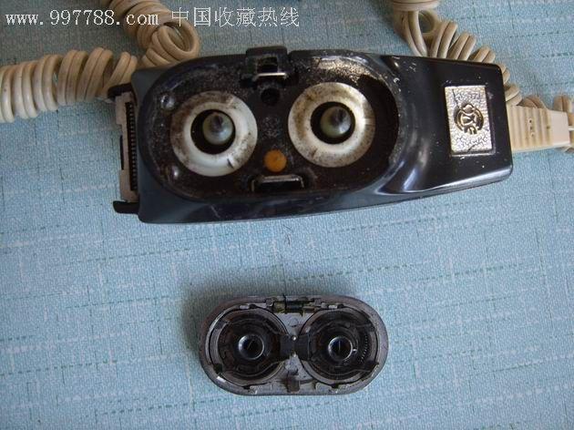 苏联老式插电刮胡刀图片