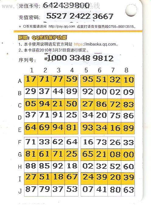 腾讯qq-大明龙权-天魔门_价格3.0000元_第2张_7788收藏__中国收藏热线
